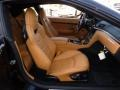 Front Seat of 2013 GranTurismo Sport Coupe