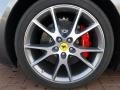 2011 Ferrari California Standard California Model Wheel and Tire Photo