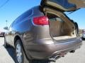 2009 Cocoa Metallic Buick Enclave CXL  photo #15