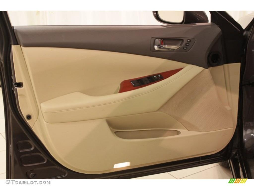2009 lexus es 350 pebble beach edition door panel photos - Www wayook es panel ...