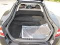 2013 Jaguar XK Portfolio Truffle/Poltrona Frau Leather Headlining Interior Trunk Photo