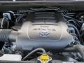 2013 Black Toyota Tundra Texas Edition Double Cab 4x4  photo #18