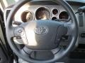 2013 Black Toyota Tundra Texas Edition Double Cab 4x4  photo #30