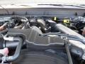 2012 White Platinum Metallic Tri-Coat Ford F250 Super Duty Lariat Crew Cab 4x4  photo #18