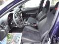 Black Interior Photo for 2012 Subaru Impreza #73733585