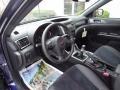Black Prime Interior Photo for 2012 Subaru Impreza #73733606
