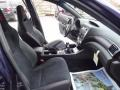 Black Interior Photo for 2012 Subaru Impreza #73733807