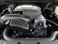 2013 Mocha Steel Metallic Chevrolet Silverado 1500 LT Crew Cab 4x4  photo #25