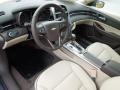 Cocoa/Light Neutral 2013 Chevrolet Malibu Interiors