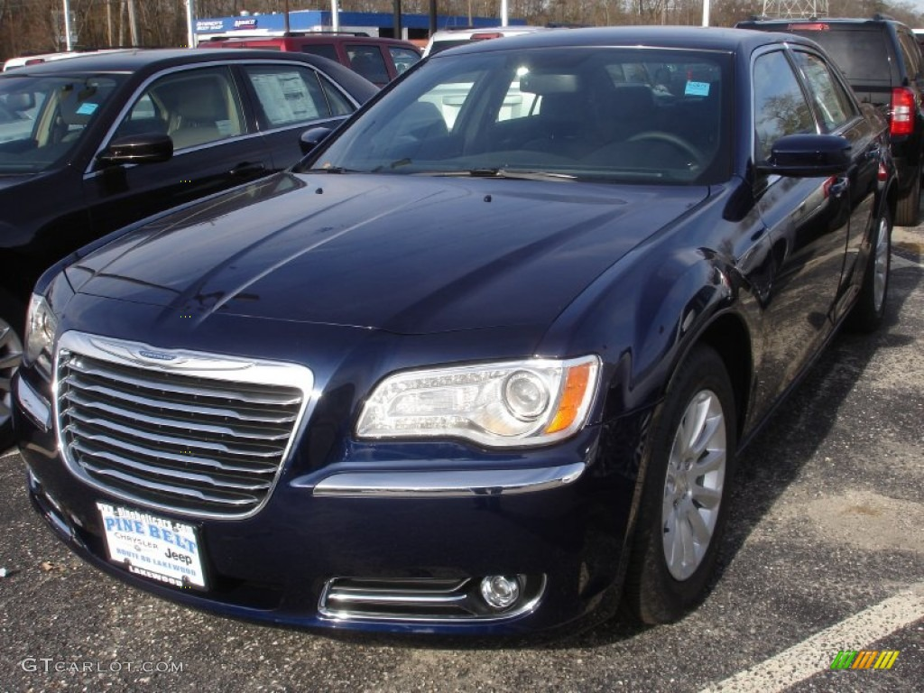 Image Gallery 2013 Chrysler 300 Colors