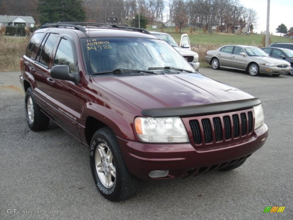 sienna pearl 1999 jeep grand cherokee limited 4x4 exterior photo. Cars Review. Best American Auto & Cars Review