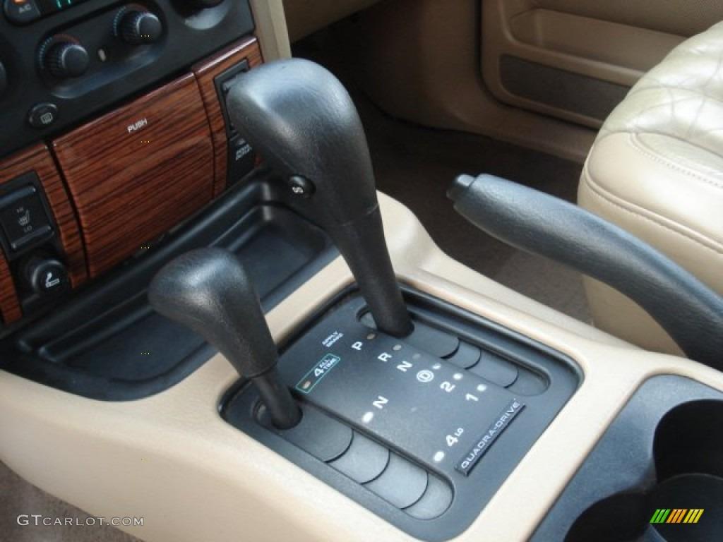 1999 jeep grand cherokee manual transmission