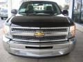 2013 Black Chevrolet Silverado 1500 LS Regular Cab  photo #7