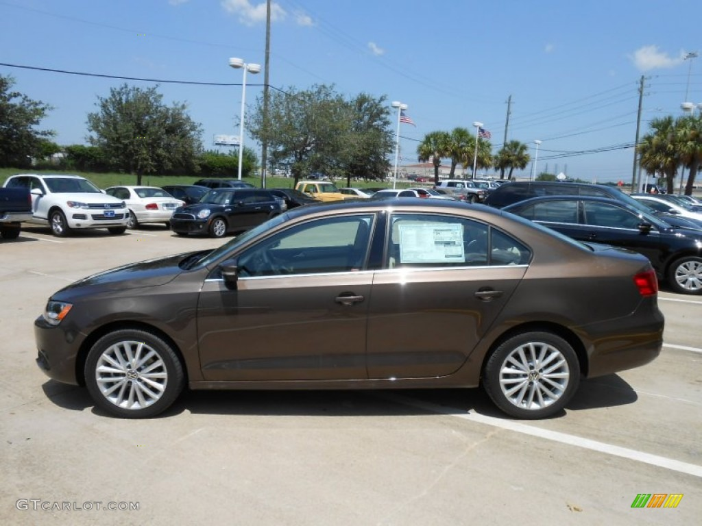 toffee brown metallic 2013 volkswagen jetta tdi sedan exterior photo 73759853. Black Bedroom Furniture Sets. Home Design Ideas