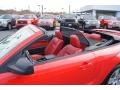 2007 Torch Red Ford Mustang GT Premium Convertible  photo #36