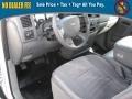 2006 Bright White Dodge Ram 1500 ST Regular Cab  photo #15