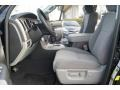 2013 Black Toyota Tundra SR5 Double Cab 4x4  photo #10