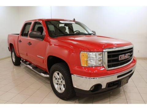 2009 gmc sierra 1500 sle z71 crew cab 4x4 data info and specs. Black Bedroom Furniture Sets. Home Design Ideas