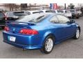 2006 Vivid Blue Pearl Acura RSX Sports Coupe  photo #3