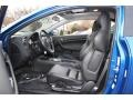 2006 Vivid Blue Pearl Acura RSX Sports Coupe  photo #11