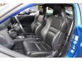 2006 Vivid Blue Pearl Acura RSX Sports Coupe  photo #12