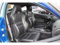 2006 Vivid Blue Pearl Acura RSX Sports Coupe  photo #26
