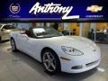 Arctic White 2013 Chevrolet Corvette Gallery