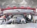 2009 Deep Ruby Red Metallic Chevrolet Silverado 1500 LT Extended Cab 4x4  photo #28