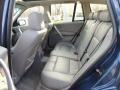 Grey Rear Seat Photo for 2006 BMW X3 #73784033