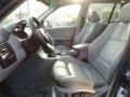 Grey Front Seat Photo for 2006 BMW X3 #73784100