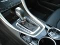 Charcoal Black Transmission Photo for 2013 Ford Fusion #73786283