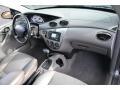 Medium Graphite Dashboard Photo for 2003 Ford Focus #73788723