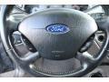 Medium Graphite Controls Photo for 2003 Ford Focus #73788752