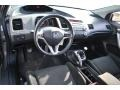 Black Dashboard Photo for 2007 Honda Civic #73789766