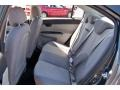 Gray Rear Seat Photo for 2009 Hyundai Accent #73790132