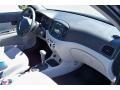 Gray Dashboard Photo for 2009 Hyundai Accent #73790221