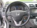 2011 Alabaster Silver Metallic Honda CR-V EX-L 4WD  photo #11