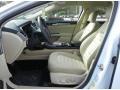 2013 Oxford White Ford Fusion SE  photo #5