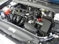 2013 Oxford White Ford Fusion SE  photo #11