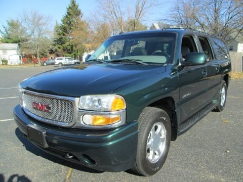 2003 gmc yukon xl denali awd data info and specs. Black Bedroom Furniture Sets. Home Design Ideas