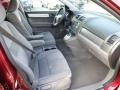 Gray Interior Photo for 2010 Honda CR-V #73812980