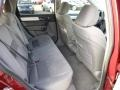 Gray Rear Seat Photo for 2010 Honda CR-V #73813020
