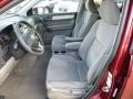Gray Front Seat Photo for 2010 Honda CR-V #73813079