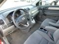 Gray Prime Interior Photo for 2010 Honda CR-V #73813094