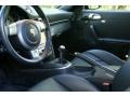 Black Interior Photo for 2007 Porsche 911 #73820338
