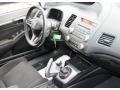 Black Dashboard Photo for 2007 Honda Civic #73830395