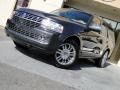 2007 Alloy Metallic Lincoln Navigator Ultimate #73808658
