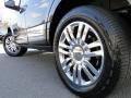 2007 Alloy Metallic Lincoln Navigator Ultimate  photo #12