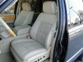 2007 Alloy Metallic Lincoln Navigator Ultimate  photo #29