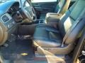 2013 Black Chevrolet Silverado 1500 LTZ Crew Cab 4x4  photo #8